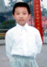 王博儒(王博如)