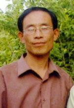 李甘霖(李甘林)